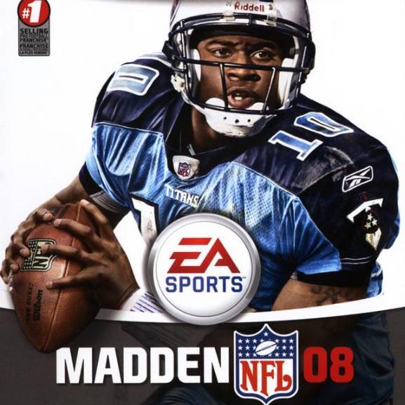 Madden 2008 > Seasons > Madden | @ballsohard | MrOwl