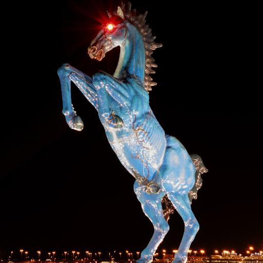 Denver Airport, Hub Of All Evil > Conspiracy Theories