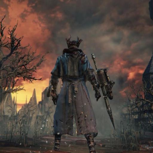 Stake Driver Trick Weapons Bloodborne Chaseosburn Mrowl Log in to add custom notes to this or any other game. stake driver trick weapons