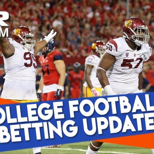 Betting lines college football playoffs top sports betting forums nfl