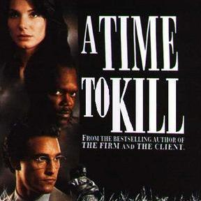 movie a time to kill