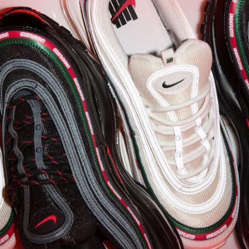 UNDFTD x Nike Air Max 97 > Collaborations > Nike