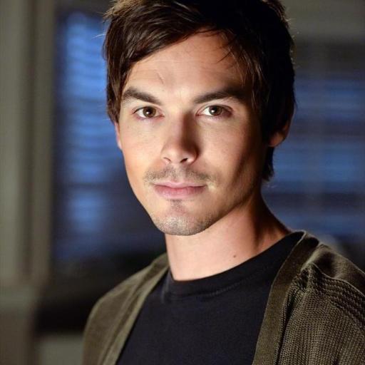 Caleb Rivers (Tyler Blackburn) | Pretty Little Liars by ...