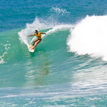 Daytona Beach Florida Surfing Spots